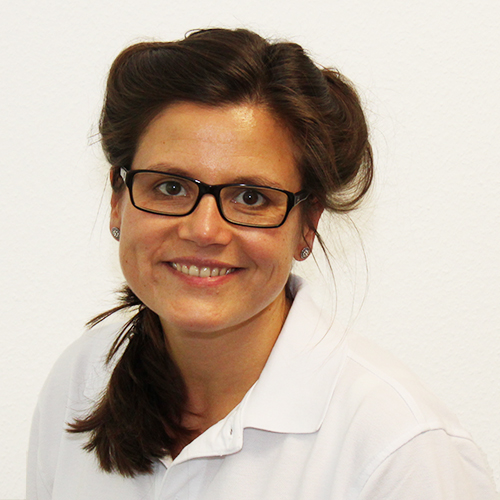 Tabea Hochstetter team photo