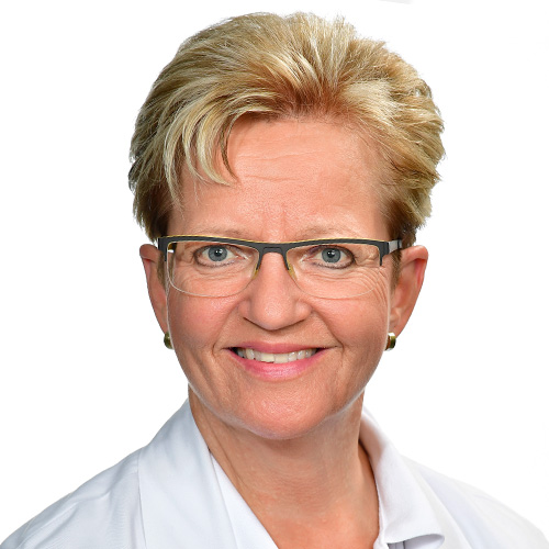 Heidi Speidel team photo