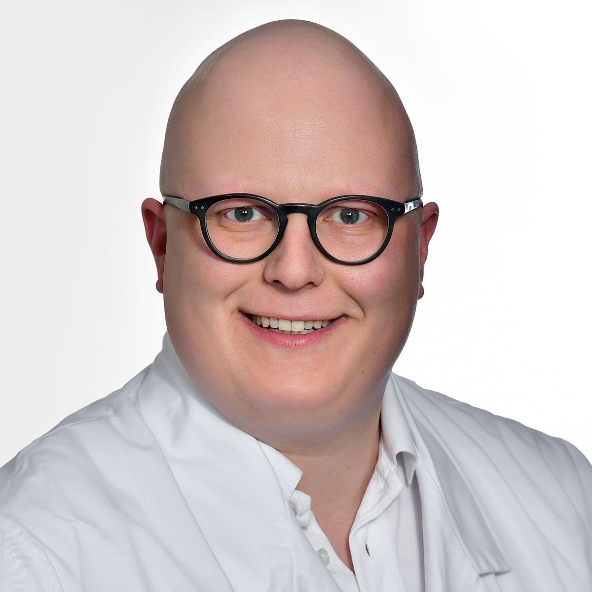 Marc Manthey Breckerfeld